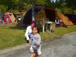 2009.05.06歌瀬キャンプ場2