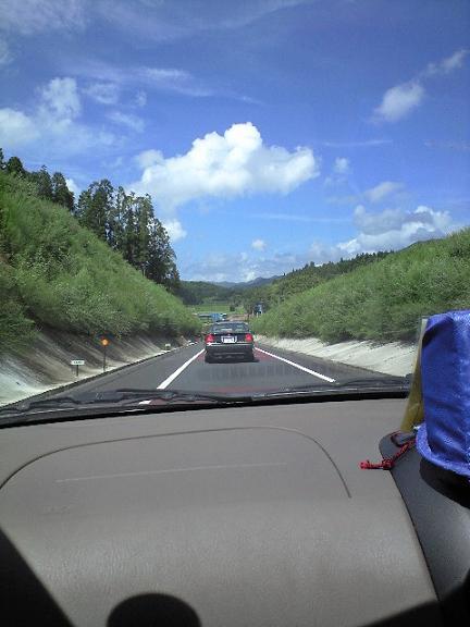 2009-08-08-中九州道路