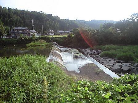 2009-08-30-武蔵川