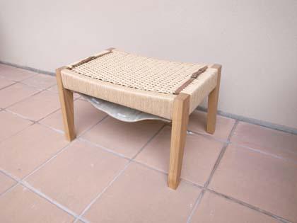 stool ami01