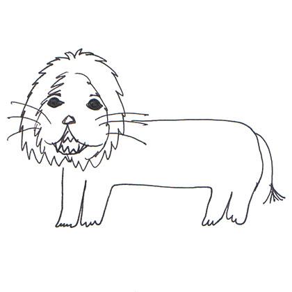 23ライオン
