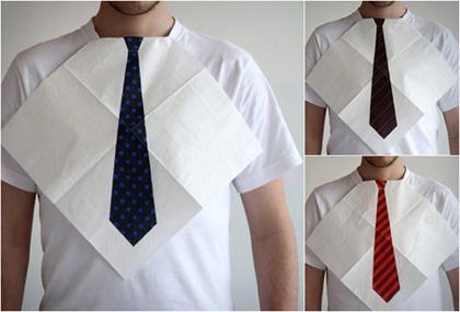 紙ナプキン2