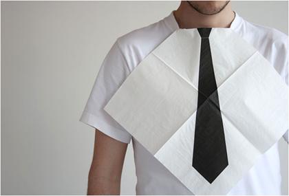 紙ナプキン1