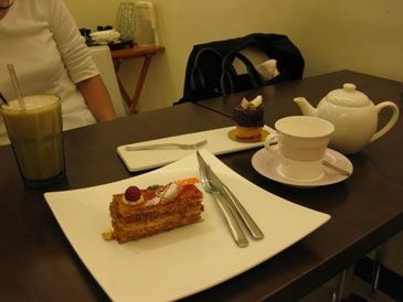 15eme tea set