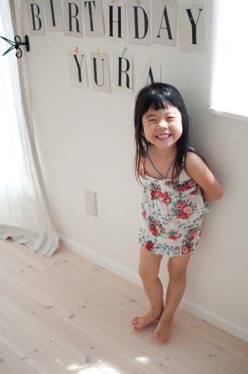 4歳誕生日-5