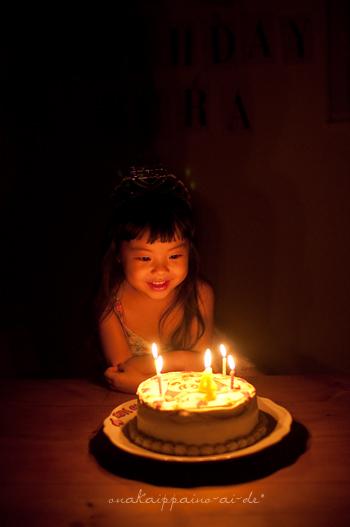 4歳誕生日-13