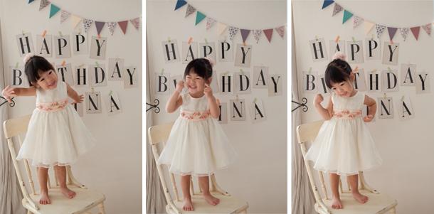 2歳誕生日-2