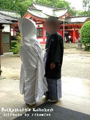 DSCF6・11春日神社結婚式