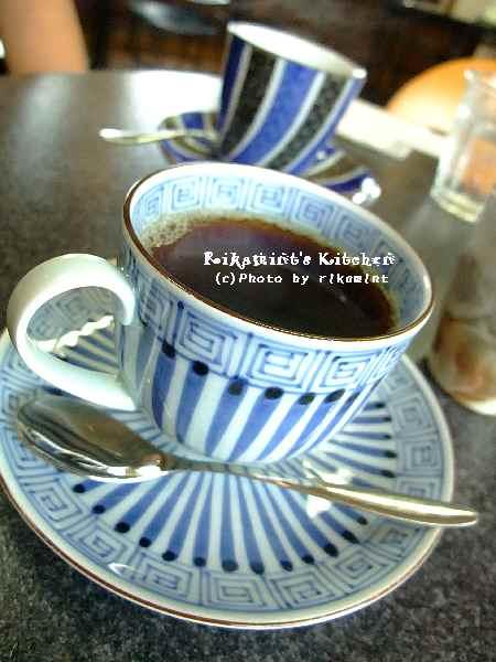 DSCFコーヒー (1)