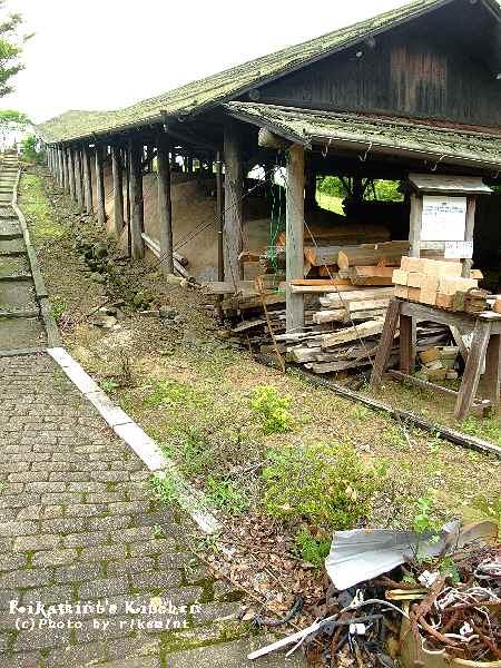 DSCFポーセリン・登り窯 (1)