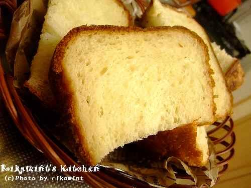 DSCF7・6ジンジャーミルクパン (1)