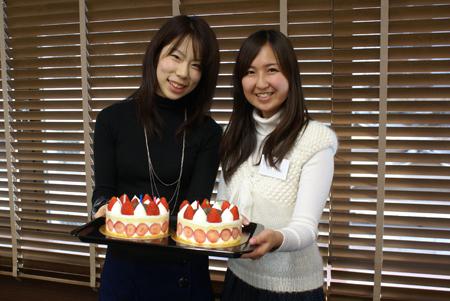 11-14 ケーキ