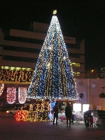 2009クリスマスイブ