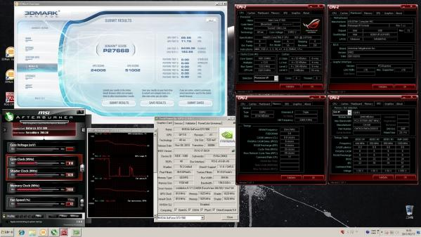 【27668】i7-920 GTX580 室温14.2℃