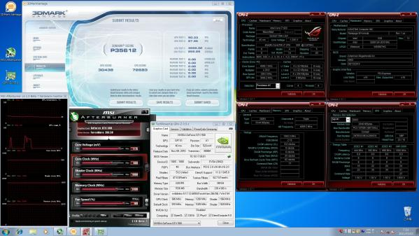 【35612】GTX580 CPU4.0GHz Core980Mem2400