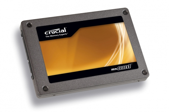 Crucial RealSSD C300 64GB