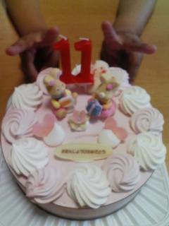 100625アイスケーキ