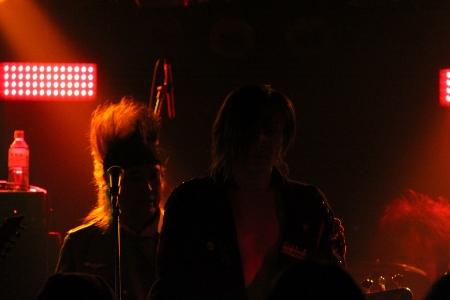 松本ライブ11・03