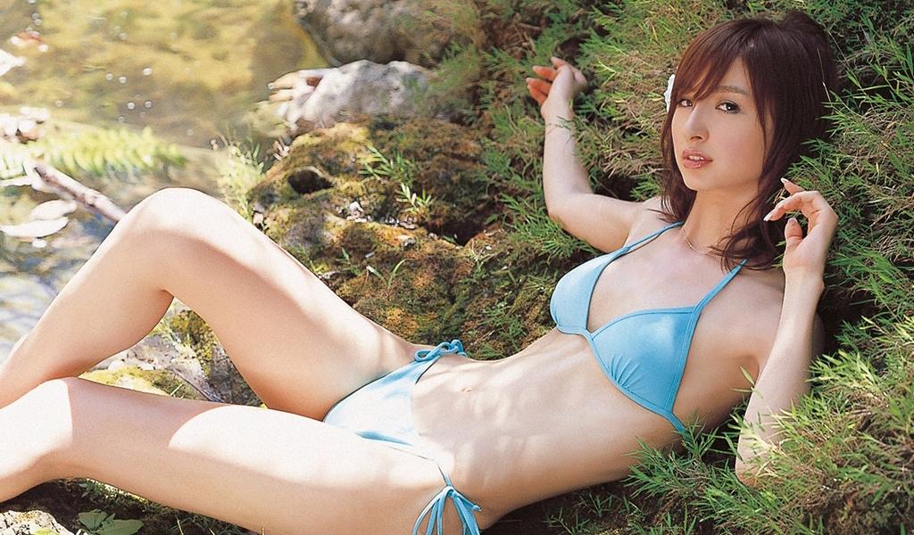 篠田麻里子 AKB48