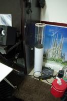 微小重力実験機_放置中