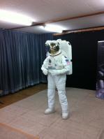 宇宙飛行士2