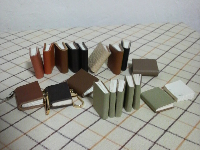many puti books
