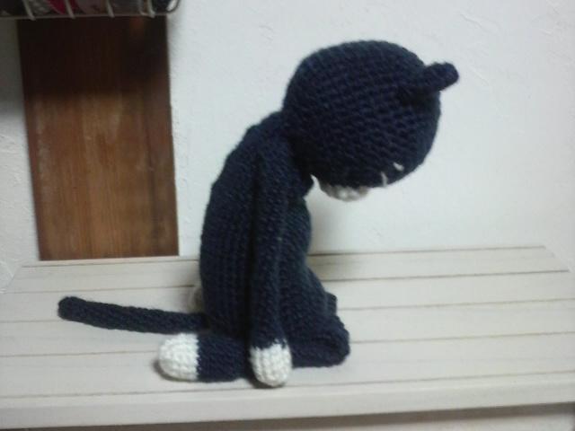 編みねこくん2