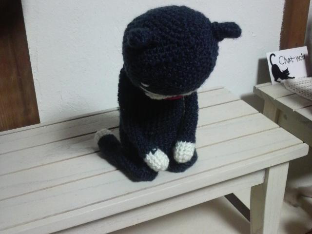 編みねこくん3