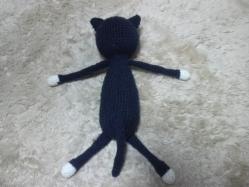 編みねこくん8