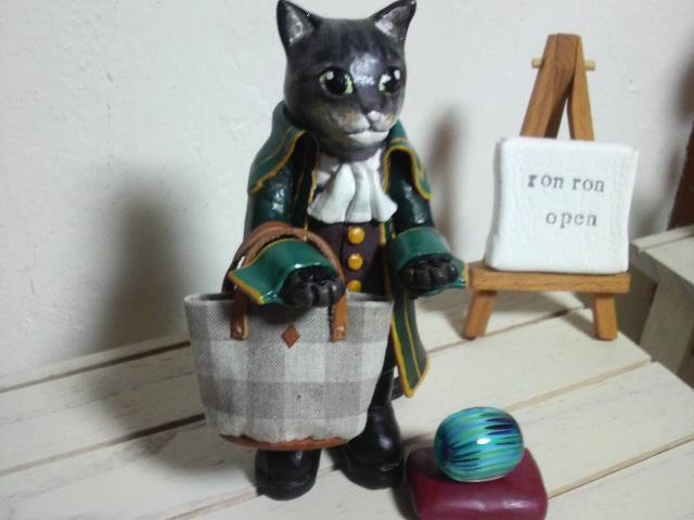 ぷち男爵とputi bag