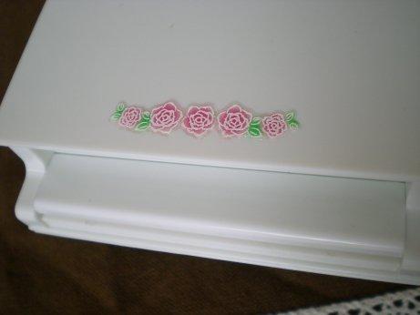 薔薇のぴあの3