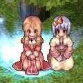 ほしの&高崎 杏