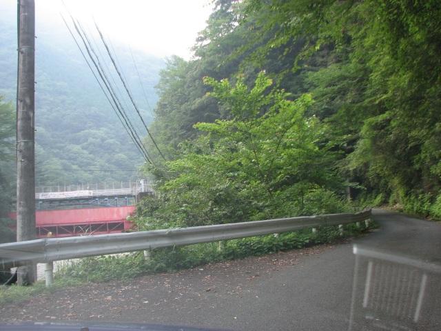 険道】静岡県道389号水窪森線 Pa...