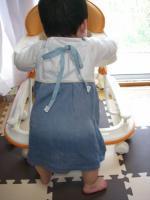 20100410 ブルーワンぴ (5)