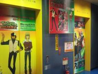 タイバニ渋谷タワレコパネル展_04
