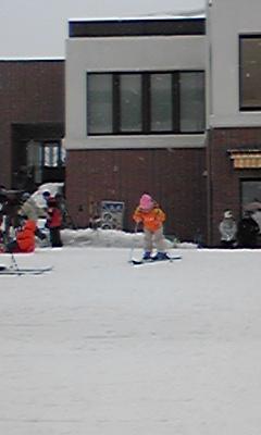 も~さんスキー