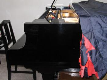 100111ピアノカバー