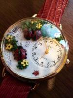 ルミネ時計