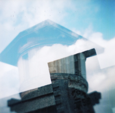 鯖湖湯+鯖湖神社@飯坂温泉