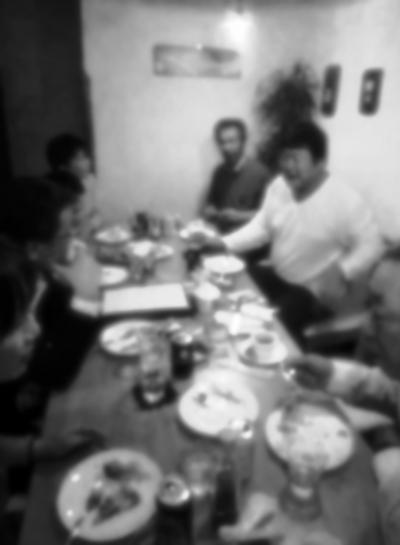 ピザの会21
