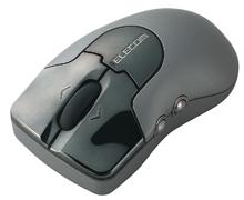 ワイヤレスレーザーマウス
