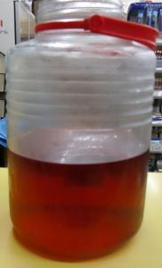 いちご酒21
