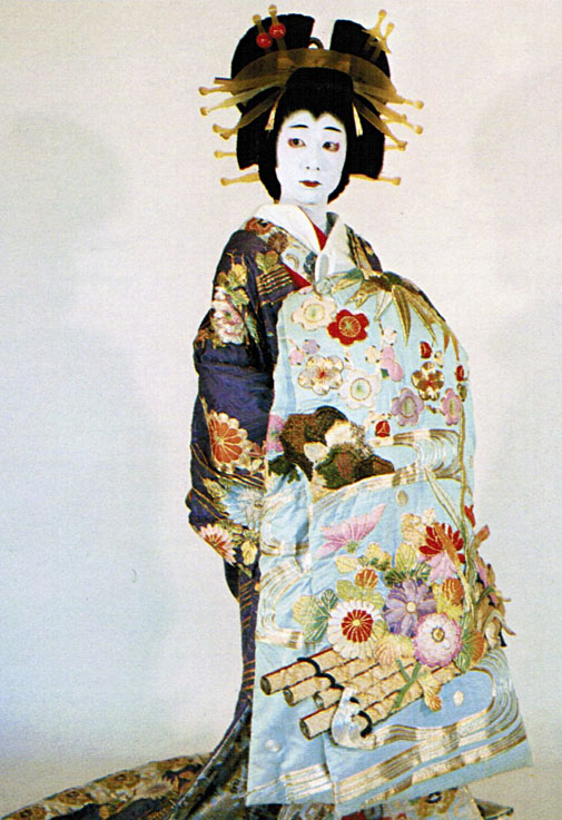 モダンヘアスタイル 花魁 髪型 名前 : saiunkangetsuj.blog28.fc2.com