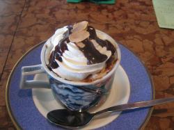 ホットチョコレート()