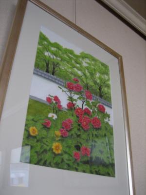 2011 一六会展 西雲院の牡丹