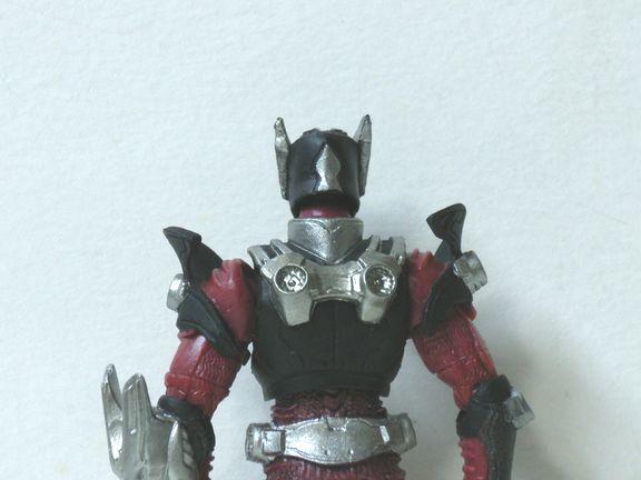 S.I.C.極魂 仮面ライダー龍騎 013