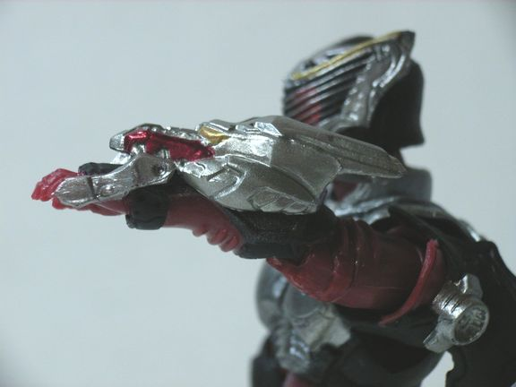 S.I.C.極魂 仮面ライダー龍騎 017