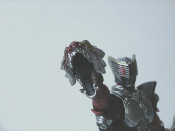 S.I.C.極魂 仮面ライダー龍騎 028