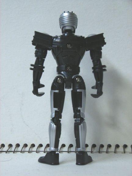 ディケイド コンプリートフォーム 006