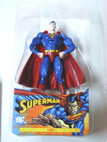 スーパーマン(コミック版) 004